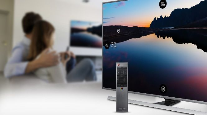 Download Apps on Samsung Smart TV