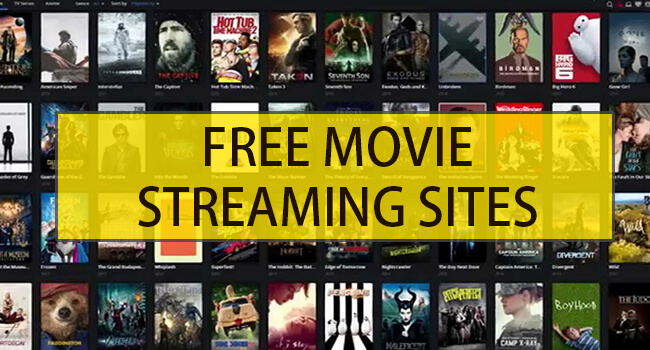 free movies online for pc